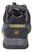 Jack Wolfskin MTN Attack 5 Texapore Low Hiking Shoes Men burly yellow